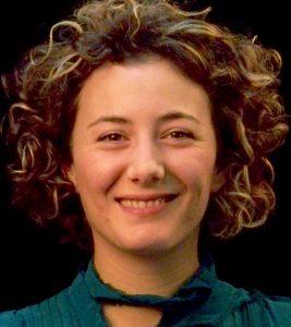 Giulia Courter
